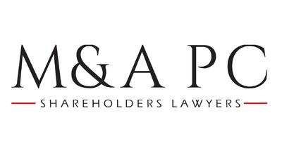 SHAREHOLDER ALERT: Monteverde & Associates PC Announces an Investigation of Cadence Bancorporation - CADE