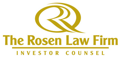 ROSEN, SKILLED INVESTOR COUNSEL, Encourages AgEagle Aerial Systems, Inc. Investors to Secure Counsel Before Important April 27 Deadline in Securities Class Action - UAVS