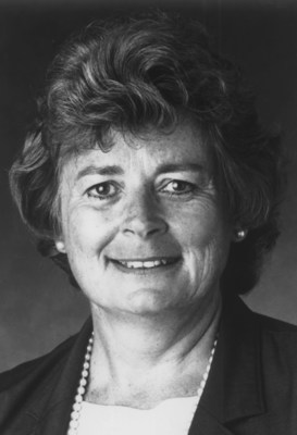 Former Andrews McMeel Universal Vice Chairman and Andrews McMeel Publishing CEO Kathleen Andrews Dies