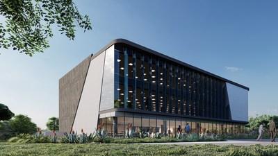 Gateway Real Estate Africa construye un desarrollo de oficina en la Appolonia City de Ghana