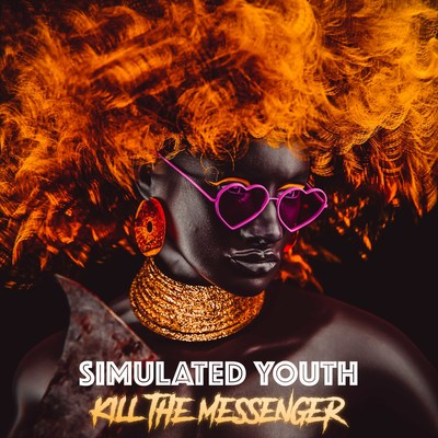 Simulated Youth Releases New Track