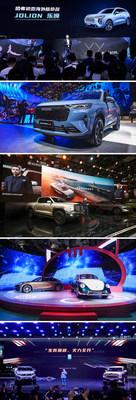 Lo más destacado de Auto Shanghai: GWM avanza firmemente la expansión global con cinco marcas