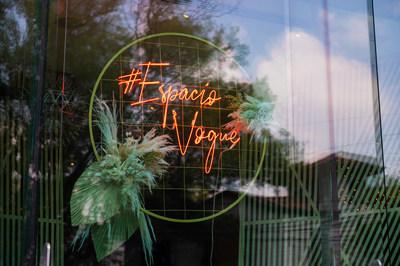 Espacio Vogue 2021, la exclusiva pop-up store está de regreso. Por segunda ocasión, Espacio Vogue ofrecerá una experiencia de compra única a los amantes de la moda y el estilo.