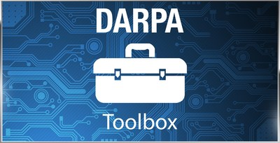 Rambus Joins DARPA Toolbox Initiative with State-of-the-Art Security and Interface IP