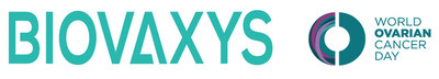 Biovaxys y la World Ovarian Cancer Coalition unen sus fuerzas para el 8 de mayo, el World Ovarian Cancer Day