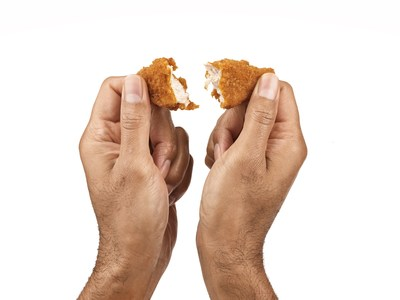 Incogmeato™ By MorningStar Farms® Introduces Plant-Based Chik'n Tenders That Look, Cook, Taste And Tear Just Like The Real Thing