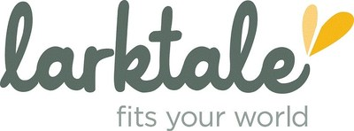 Larktale Launches the First Self-Folding Stroller - the autofold™