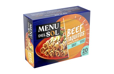 Menu Del Sol Launches Rebrand of Core Products with Line Expansions and Disruptive Innovations to Follow