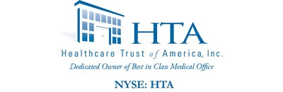 Healthcare Trust of America, Inc. Announces Dates to Report First Quarter 2021 Financial Results and Host Conference Call