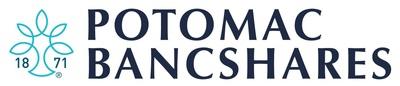 Potomac Bancshares, Inc. Increases Quarterly Dividend 14.3%