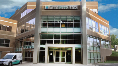 MainStreet Bancshares, Inc. Reports Strong First Quarter 2021 Earnings