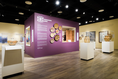 Indigenous Arts Gallery at Tucson Museum of Art Reflects Community-Based Approach to Exhibition Development