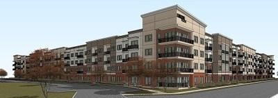 Wood Partners to Build Luxury Community in Gilbert, AZ