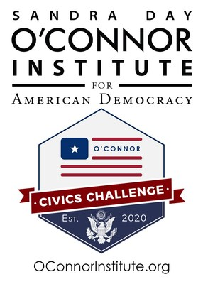Sandra Day O'Connor Institute For American Democracy Commences Video Challenge