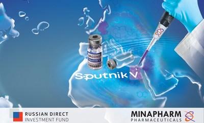 El RDIF y Minapharm acuerdan producir más de 40 millones de dosis de la vacuna Sputnik V en Egipto