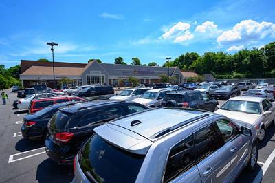 Single-tenant grocery portfolio sells for $295M