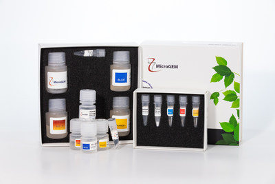 MicroGEM Partners with Thomas Scientific to