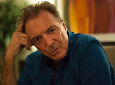 VirtualCons, the App that Brings Access and Experiences to Fans, Appoints World-Renowned Actor Armand Assante as their New Chairman of the Board, Adding Exclusive Content and Independent Films to the Platform for Members
