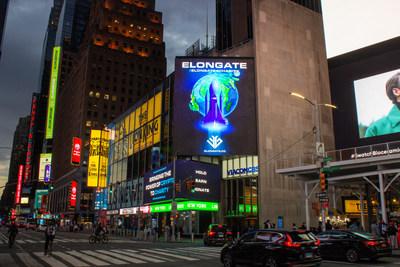 El nuevo token de criptodivisa ELONGATE promete un total de USD 1.000.000 a diversas organizaciones benéficas