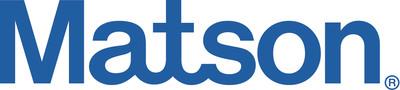 Matson, Inc. Announces First Quarter 2021 Results