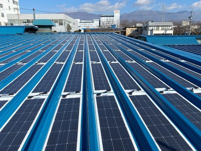 Sunport Power:puesto en funcionamiento el primer proyecto solar PV fuera de la red con el módulo S1