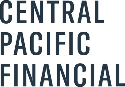 Central Pacific Financial Corp. Reports $18.0 Million First Quarter Earnings And Increases Cash Dividend