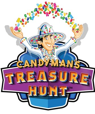 The Inventor of the Jelly Belly® Jelly Bean Has Done It Again! Join His NEW Treasure Hunt and Look for the Gold Ticket