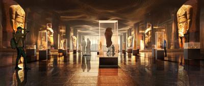 Una investigación en el noroeste de Arabia descubre las estructuras monumentales más antiguas del mundo
