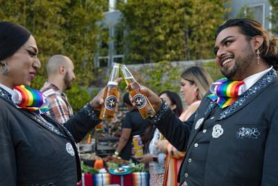 Estrella Jalisco y Mariachi Arcoíris se unen, para aumentar el brillo e inclusión a las celebraciones familiares tradicionales con presentaciones gratuitas