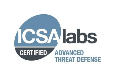 El fin del Ransomware: RevBits Endpoint Security certificado por ICSA Labs
