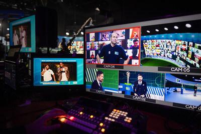 El deporte infantil triunfa sobre la pandemia de Corona: Las academias de fútbol de 211 países proponen candidatos para el Football for Friendship eWorld Championship