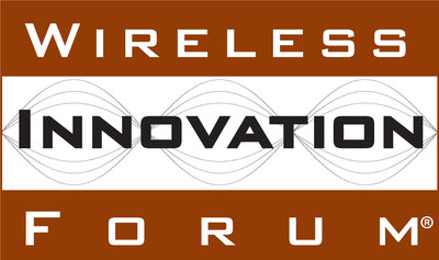 Nueva especificación de The Wireless Innovation Forum