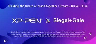 XP-PEN rediseña su marca y lanza su nueva serie Deco Fun