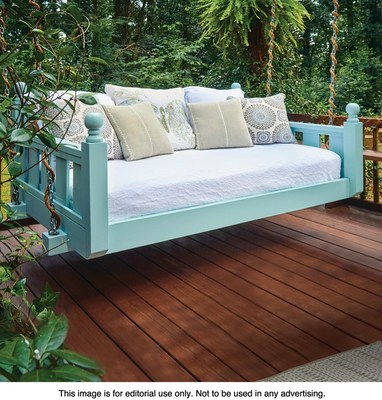 Streamline Your Outdoor Living/Dining/Playing Area
