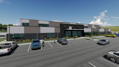 Elo Touch Solutions Opening New 87,000 sq. ft Knoxville Center Late Summer 2021