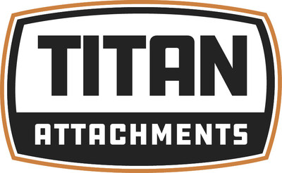 Titan Brands Refreshes Titan Attachments Logo and Website, Launches Social Media Customer Community