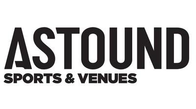 ASTOUND Group, innovador en experiencia de marca, lanza ASTOUND Sports & Venues
