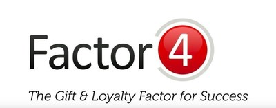 Factor4 Rolls Out Enhanced Online Gift Card Solution