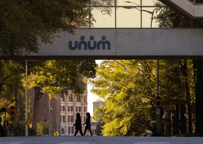 Unum Group Reports First Quarter 2021 Results