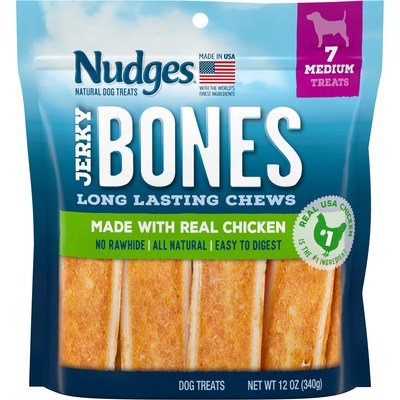 Let Pups Savor the Flavor - For Longer!