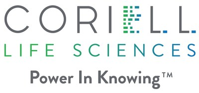 Coriell Life Sciences Named