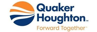 Quaker Houghton Announces First Quarter 2021 Results