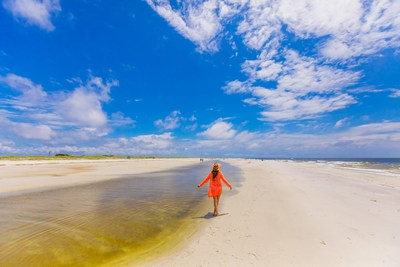 Experience a Southern Summer in Coastal Mississippi