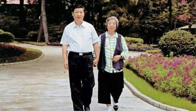 CGTN: ¿Cómo expresa Xi Jinping su agradecimiento y amor a su madre?