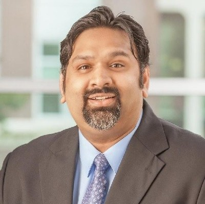 Vishal M. Kothari, MD, FACS, is recognized by Continental Who's Who