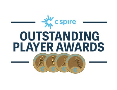 19 nominees vie for four C Spire Outstanding Player Awards as Mississippi names the best college players in football, baseball and men's and women's basketball