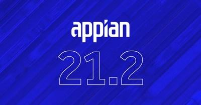 Appian presenta la �ltima versi�n de la plataforma de automatizaci�n low-code de Appian