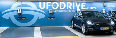 JuiceBar and UFODRIVE Deliver an Innovative EV Charging Platform for EV Fleet Charging Efficiency