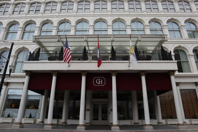 The Capital Hotel is Reopening, Taking Reservations Beginning May 17