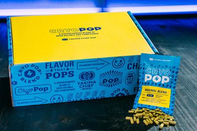 Yakima Chief Hops lanza un nuevo producto para llevar el verdadero aroma del lúpulo a las cervezas de todo el mundo